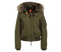 Daunenjacke GOBI LIGHT