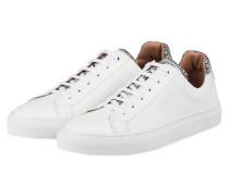 Sneaker MIRAGE TENN - WEISS/ SCHWARZ