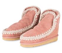 Fell-Boots MINI ESKIMO - ROSA