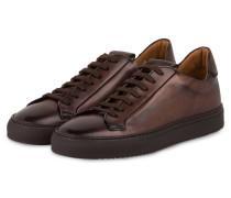 Sneaker MIKE - DUNKELBRAUN
