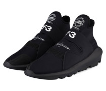 Sneaker SUBEROU - SCHWARZ
