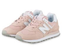 Sneaker WL574 - NUDE