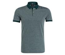 Jacquard-Poloshirt PROUT Regular-Fit