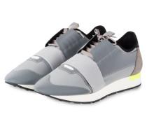 Sneaker RACE RUNNERS - GRAU