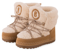Boots TROIS VALLÉES - NATURE/ BRAUN