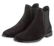 Chelsea-Boots MERRIL - SCHWARZ