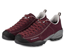 Multifunktionsschuhe MOJITO GTX - BORDEAUX