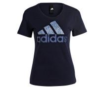T-Shirt FOIL TEXT BOS