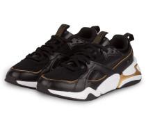 Sneaker NOVA 2 - SCHWARZ/ GOLD