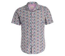 Halbarm-Hemd OLLY Slim-Fit