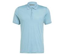 Poloshirt TECH LITE mit Merinowolle