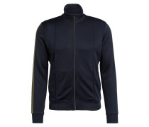 Trainingsjacke DAMAZING mit Galonstreifen