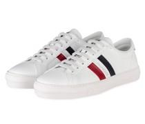 Sneaker NEW MONACO - WEISS