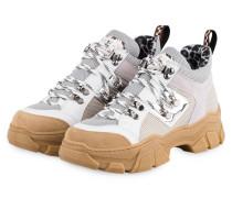 Hightop-Sneaker ALMA GALAXY