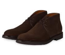 Desert-Boots - BRAUN