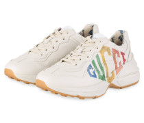 Sneaker RHYTON - MYSTIC WHITE