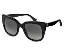 Sonnenbrille GG0163S
