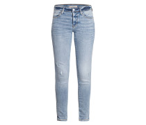 7/8-Skinny-Jeans SEXY CURVE