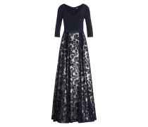 Abendkleid FLORAL PASSION