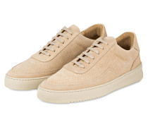 Sneaker LOW MONDO RIPPLE - BEIGE