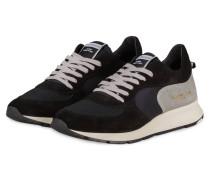 Sneaker MONTE CARLO - SCHWARZ