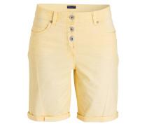 Shorts - gelb