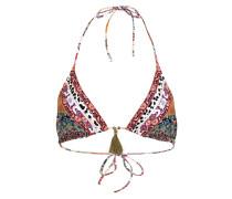 Triangel-Bikini-Top VINTAGE BOHO