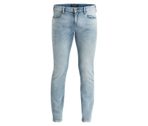 Jeans TYE Slim Carrot Fit