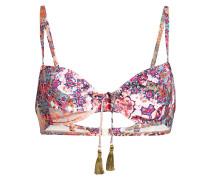 Bügel-Bikini-Top VINTAGE BOHO