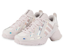 Plateau-Sneaker EQT GAZELLE - ROSE/ SILBER