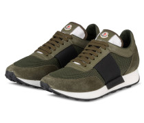 Sneaker LOUISE - OLIV