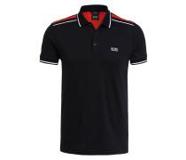 Jersey-Poloshirt PAULE Slim Fit