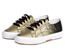 Sneaker 2750 LAMEDEGRADEW - SCHWARZ/ GOLD