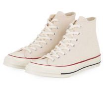 Hightop-Sneaker CHUCK 70 CLASSIC - CREME