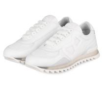 Plateau-Sneaker SEATTLE - WEISS