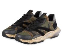 Sneaker BOUNCE - KHAKI/ SCHWARZ