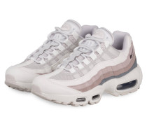 Sneaker AIR MAX 95 - WEISS/ ROSE