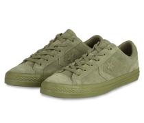 Sneaker STAR PLAYER - grün