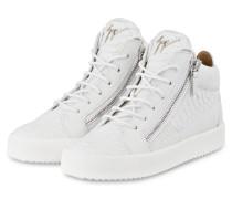 Hightop-Sneaker GOLIA - WEISS