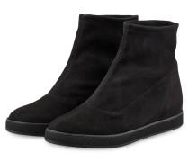 Hightop-Sneaker DORALIS - SCHWARZ