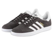 Sneaker GAZELLE - DUNKELGRAU