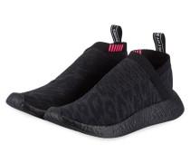 Sneaker NMD_CS2 PRIMEKNIT - SCHWARZ