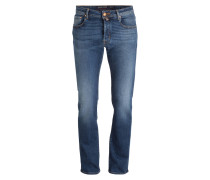 Jeans Straight-Fit - 004 hellblau