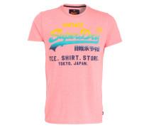 T-Shirt HYPER FADE
