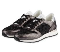 Sneaker AGATA - SCHWARZ