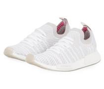 Sneaker NMD PRIMEKNIT - WEISS