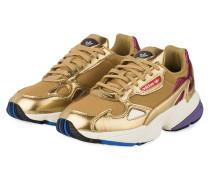 Sneaker FALCON - GOLD/ LILA