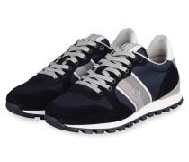 Sneaker PORTO - DUNKELBLAU/ GRAU