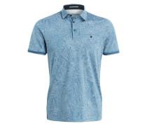 Jersey-Poloshirt VANESS