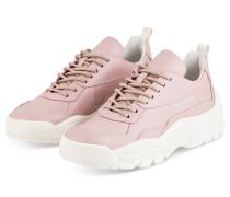 Sneaker GUMBOY - WATERROSE/ WEISS